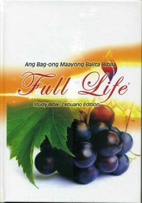 Cebuano Printed Hardcover