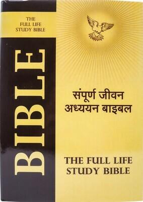 Hindi (हिन्दी) Hardcover w/ Dust cover