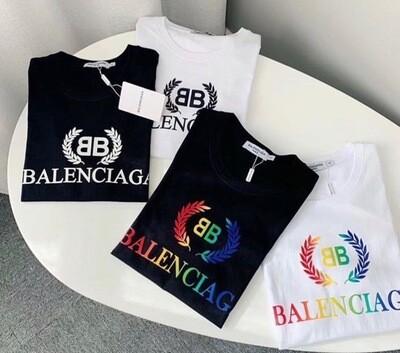 BALENCIAGA TEES