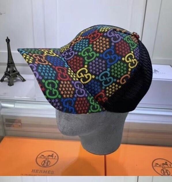 GG COLOR HAT