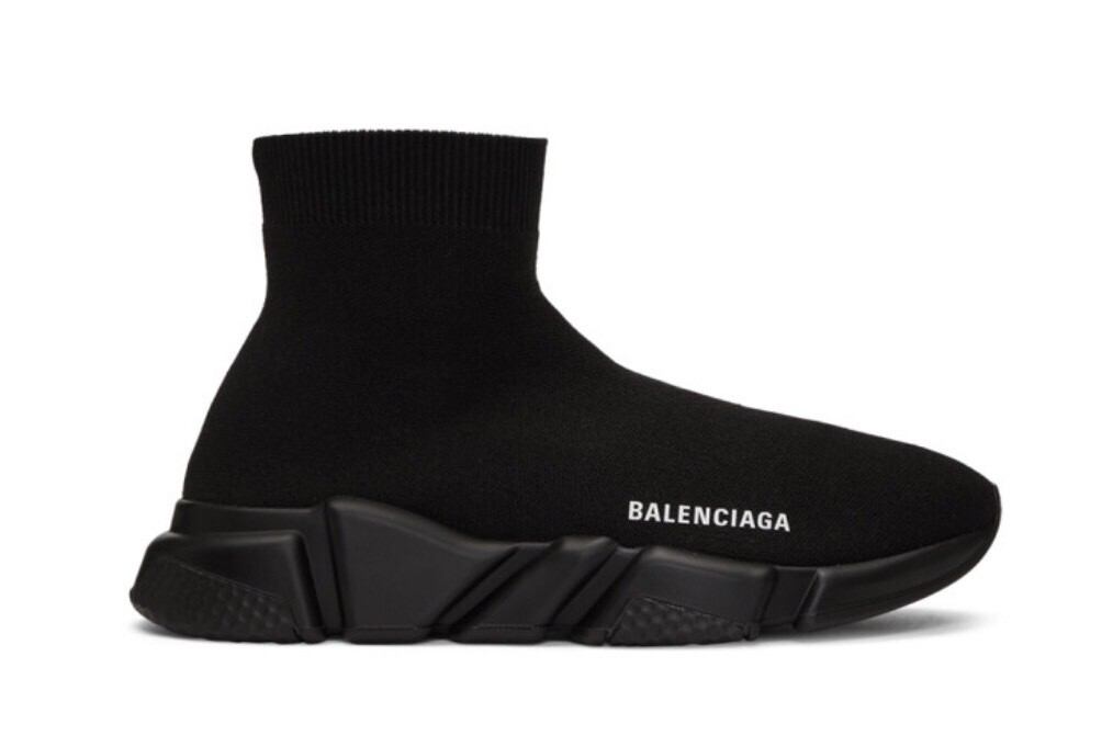 Balenciaga Sock Shoe