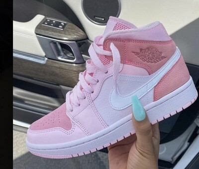 "Pink 1""s"