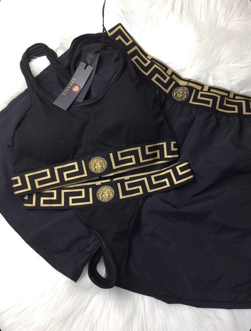 3Piece Versace SET