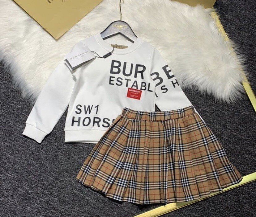 BB SKIRT SET
