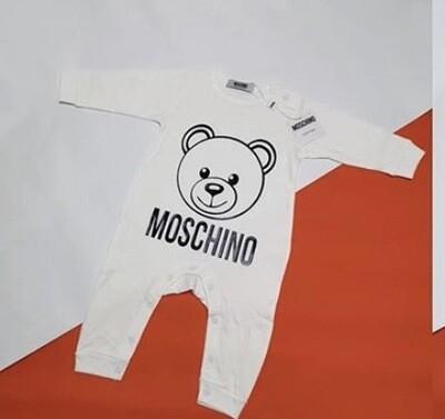MOSCHINO ONESIE