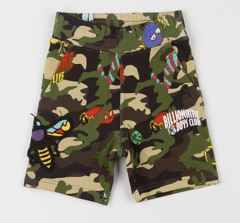 BB Insect Shorts