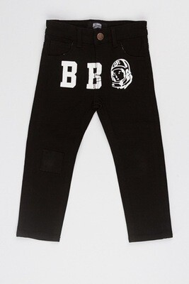 BB Satellite Jean