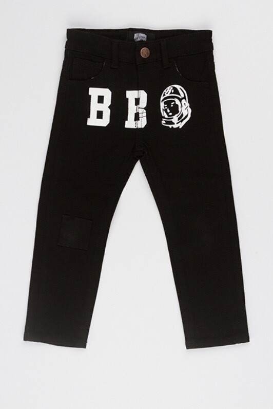 BB Satellite Jean