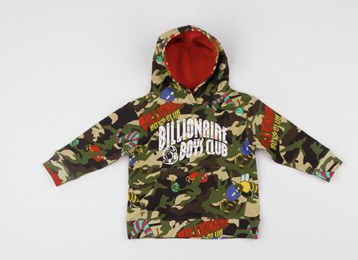 BB HIDDEN BILLIONS HOODIE