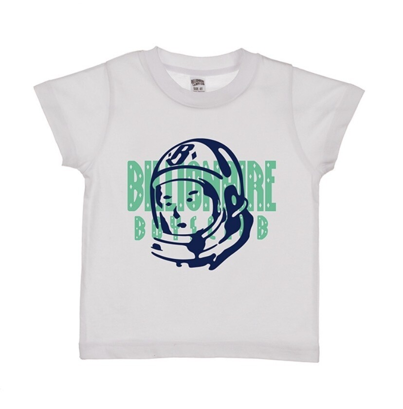 BB SPACE COLLISSION SS TEE