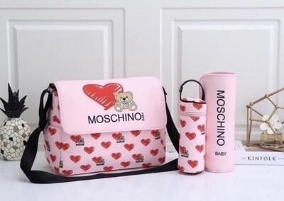 Moschino Diaper