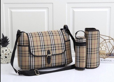 BB BURBERRY SET