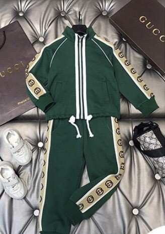 GG TRACK SUIT