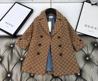 GG Pea Coat