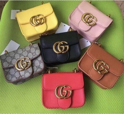 GG KIDS PURSES