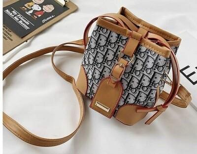 Dior STRAP BAG