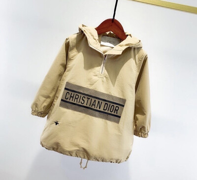 DIOR PULL OVER
