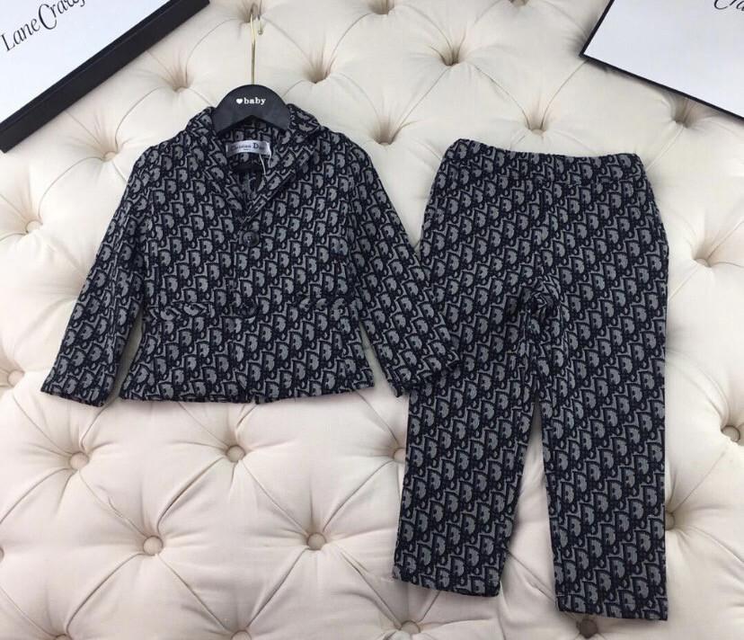 DIOR 2Piece Suit