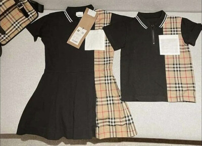 BB DRESS