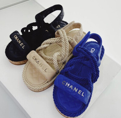 CHANEL ROPE