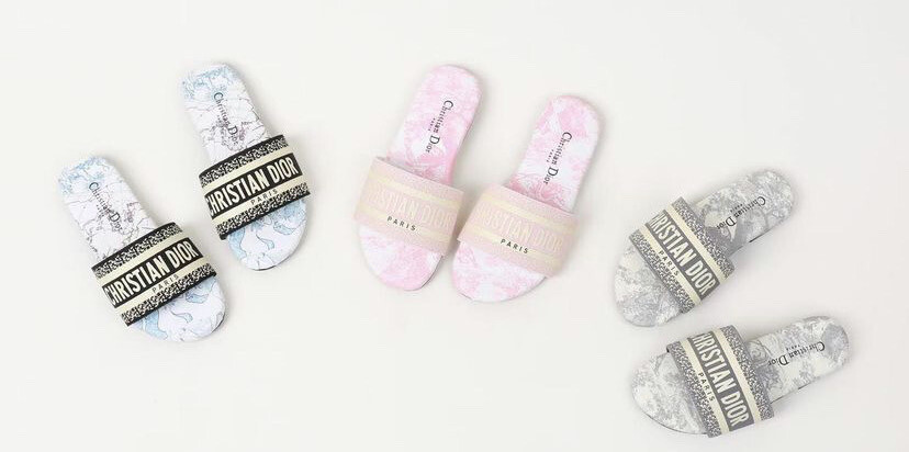 DIOR Toddlers