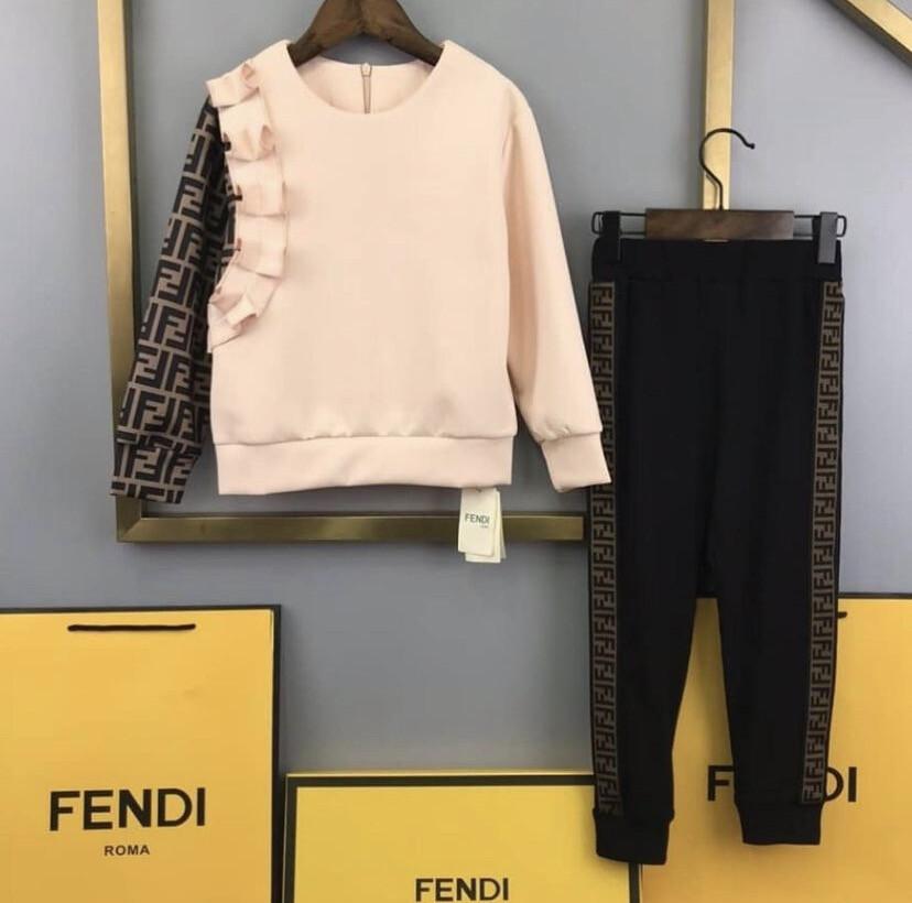 FF FENDI SET