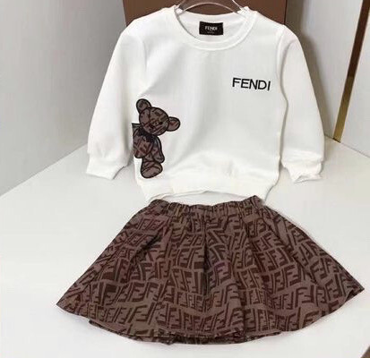 FENDI TENNIS