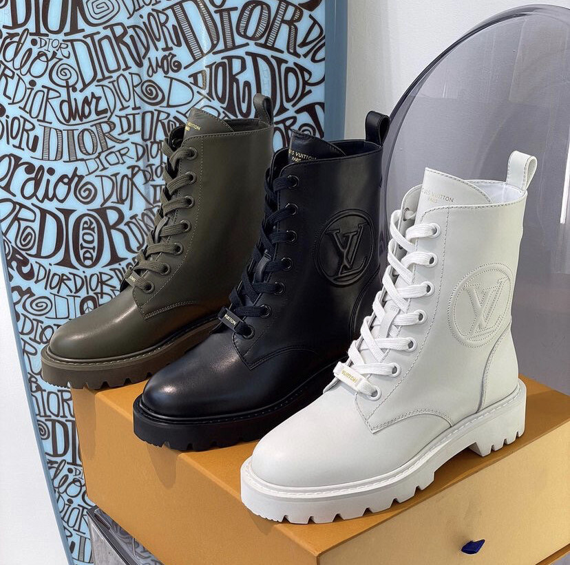 LV BOOTS