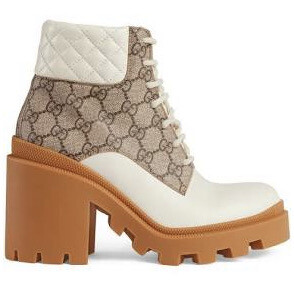 Gg Ankle Boot