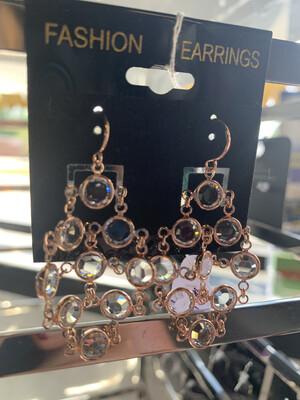 Chanelle Bib Earings