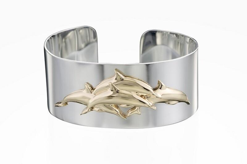 Dolphin Cuff