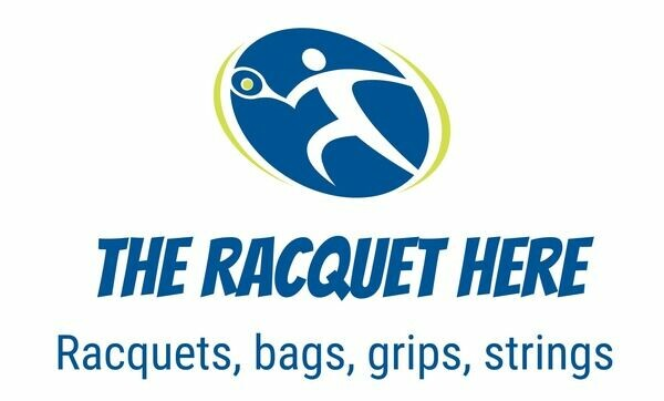 The Racquet Here