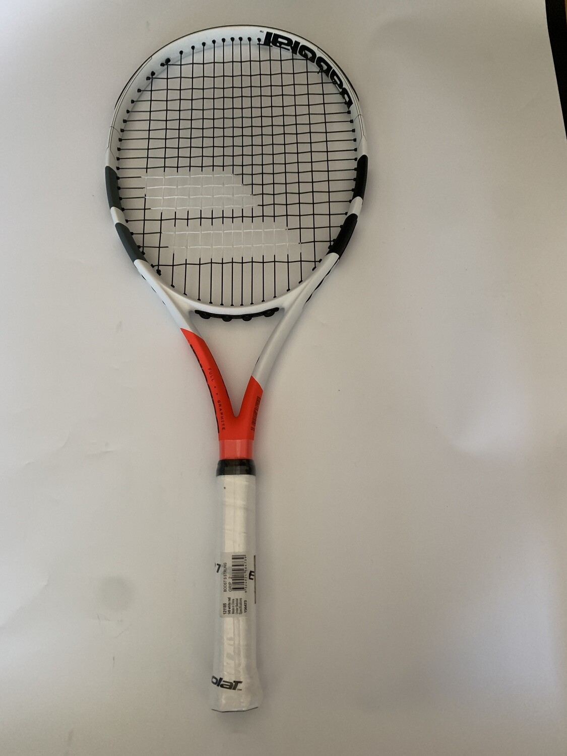 Babolat Boost 280g 16x19 L3 102in