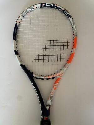 Babolat Boost Roland Garros 280g 16x19 L2 102in