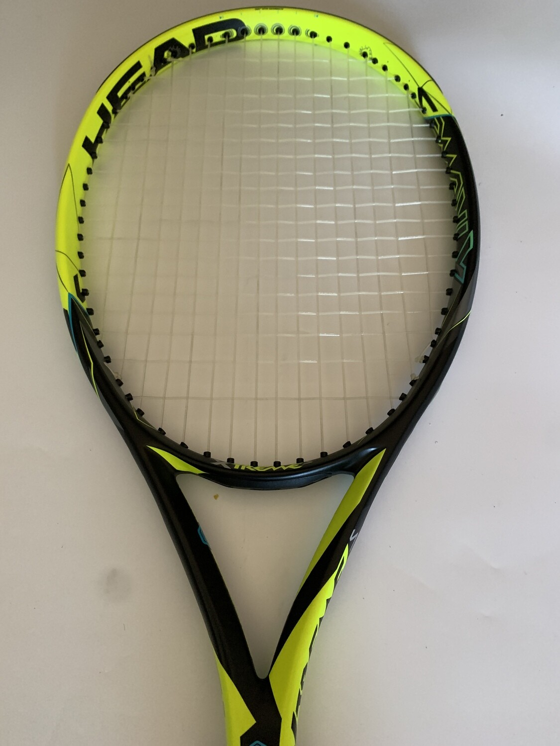 Head Graphene Touch Extreme 280g 16x19 L1 100in