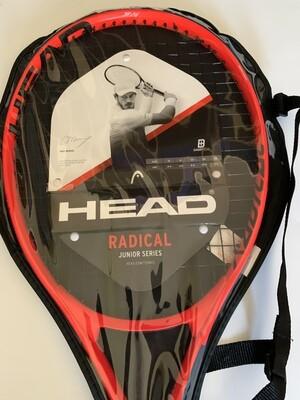 Head Radical Junior 25