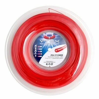 Ytex PolyPower Red