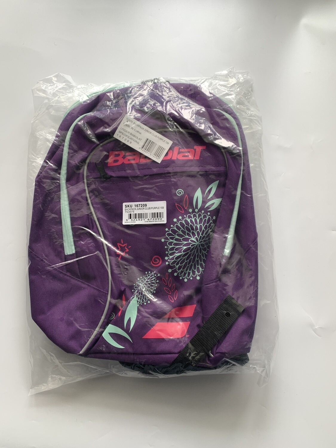 Babolat Junior Bag