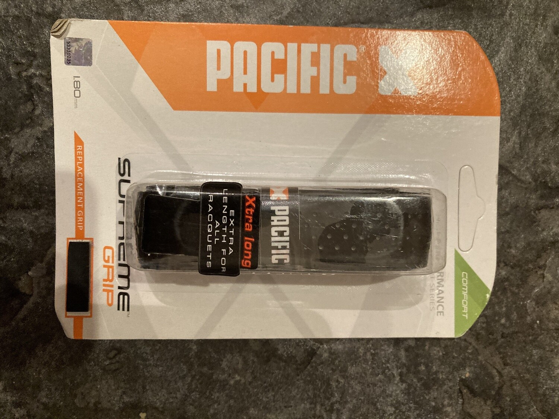 Pacific Supreme Grip Black