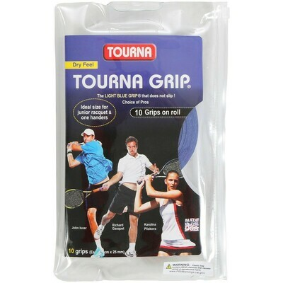 Tourna grip XL Blue each