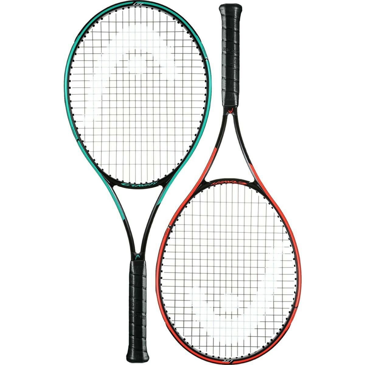 Head Graphene 360 Gravity S racquet 270g 16x20 L1 104in