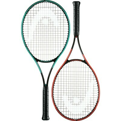 Head Graphene 360 Gravity Lite (270 gr) racquet 270g 16x20 L1 104in