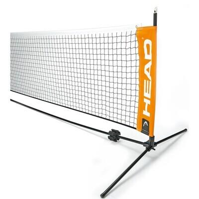 Head 6.1m mini tennis net