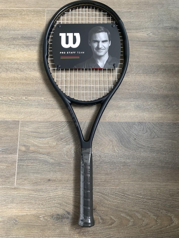 Wilson Pro Staff Team racquet V13 L3