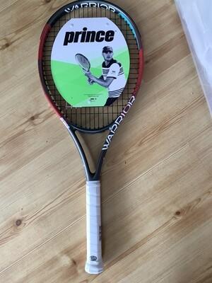 Prince Warrior 100 racquet