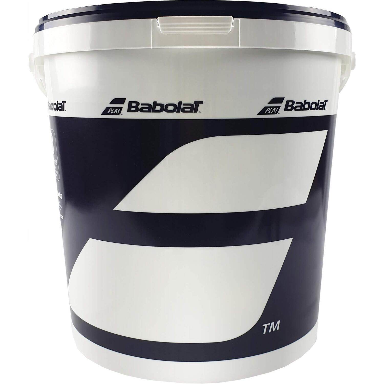 Babolat Academy Pressureless tennis balls Bucket x 72
