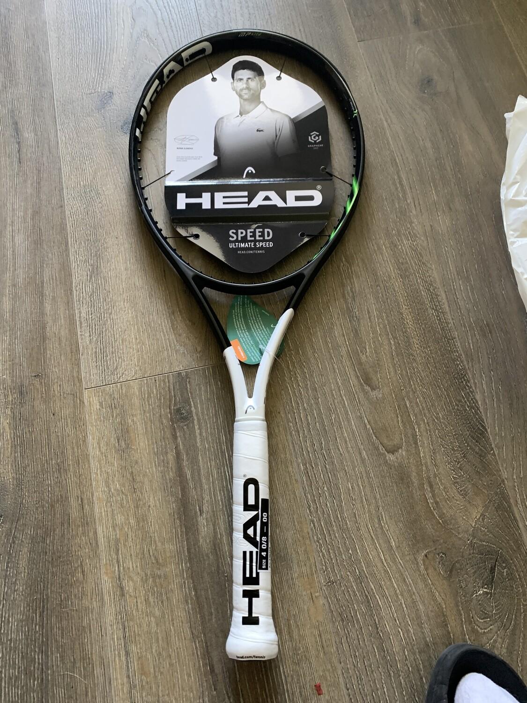 Head Graphene 360+ Speed MP lite 275g
