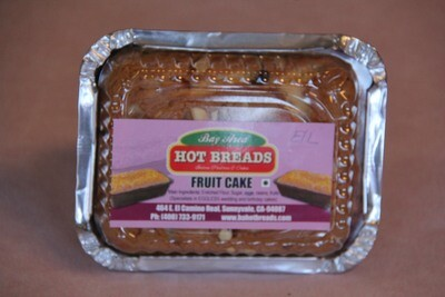 Fruite Cake - Small - Eggless