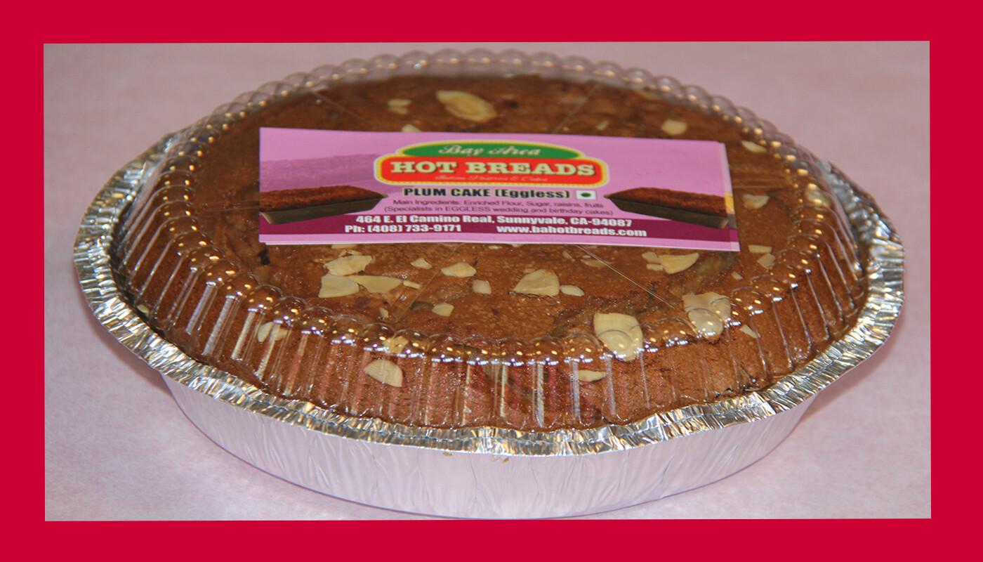 Plum Cake - Regular