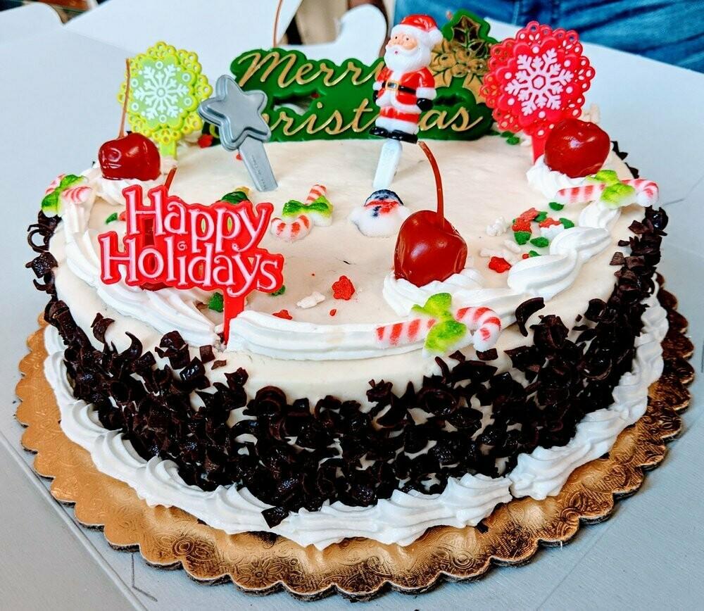 Black Forest- Cake - Regular